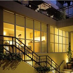 Casa Madrona Hotel Sausalito, CA