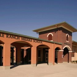 Gale Ranch Middle School