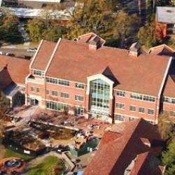 Santa Rosa Junior College – Bertolini Student Services
