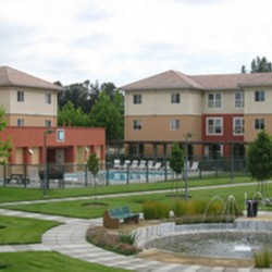 Sonoma State University – Tuscany Village
