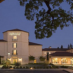 Vineyard Creek Hotel Santa Rosa, CA