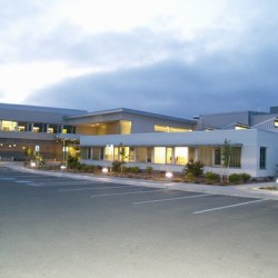 Sonoma County Juvenile Justice Center